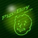 Pip-Boy 3000 icon
