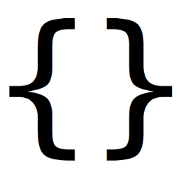 Curly Bracket Png