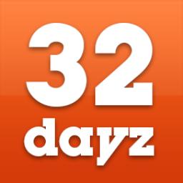 32dayz