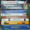 Master Computer Science ULB 2016-2018 Bibliography