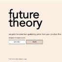 futuretheory-vuejs-agency-landingpage